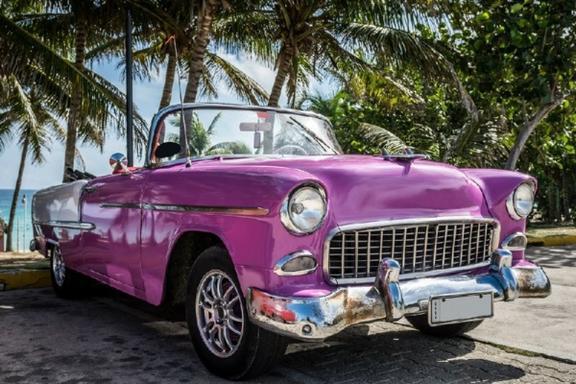 15-Day Cuba Multi City Experience