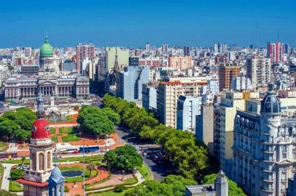Ezeiza International Airport (EZE) to/from Buenos Aires Hotels - Shuttle