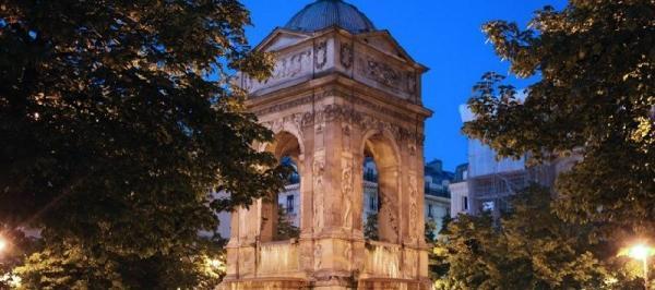 Paris Ghosts and Legends Walking Tour
