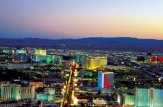midway air craft carrier:2-Day Las Vegas with Grand Canyon West Rim Air Tour from Los Angeles (Weekend)