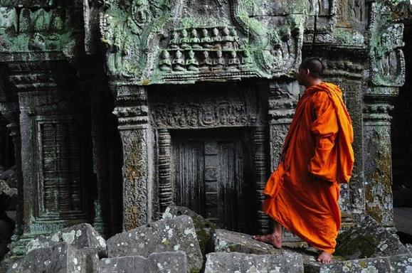 9-Day Cambodia Adventure Tour