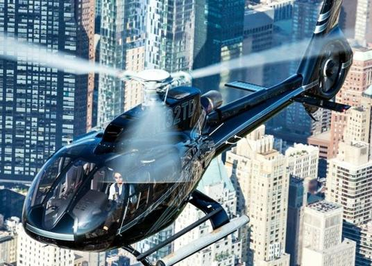 NYC Deluxe Helicopter Tour