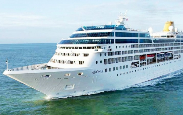 trips in usa:7-Day Cruise to Cuba on the Adonia