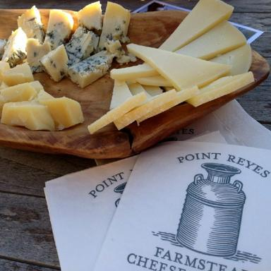 West Marin Cheese Lover's Tour