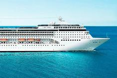 caribbean cruises:11-Day Cuba and the Caribbean Land & Sea Tour: MSC Opera