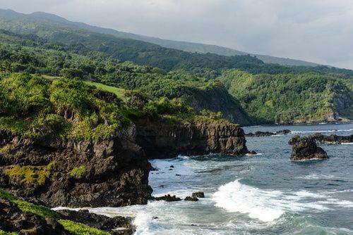 First Class Maui Tour of Hana Adventure