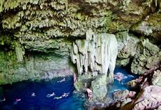 jeep tours:1-Day Yumuri Valley and Coral Beach Tour