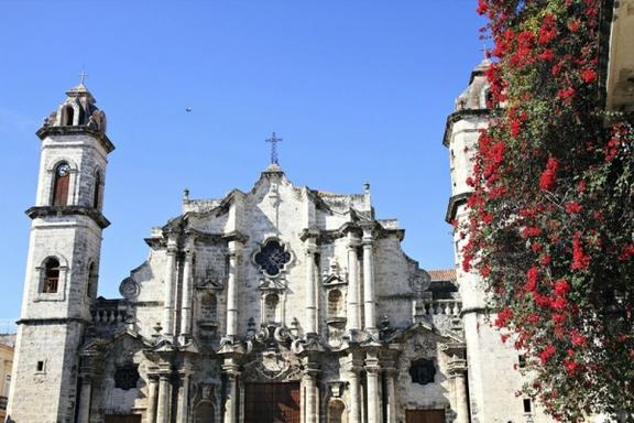 4-Hour Havana City Tour