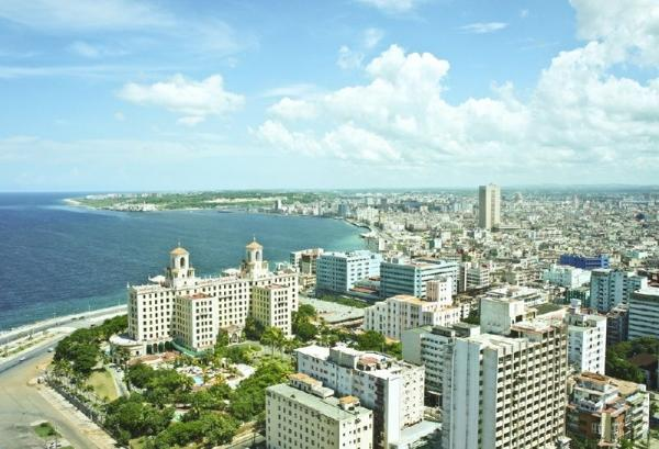 4-Hour Havana City Tour