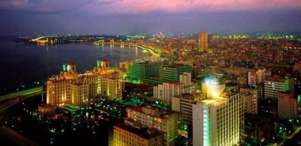 5-Hour Havana Night Tour