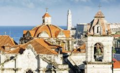 east coast tours for four days and nights:Grand Cuba From Coast To Coast