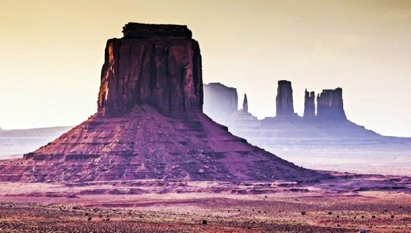 7-Day Grand Circle, Arches, Bryce Canyon, Lake Powell, Las Vegas Tour