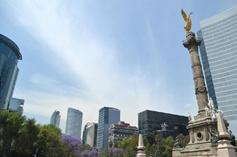 tourism in mexico city:7-Day Mayan World Tour (Featuring Mexico City-Merida-Cancun)