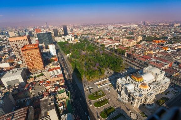 7-Day Mayan World Tour (Featuring Mexico City-Merida-Cancun)