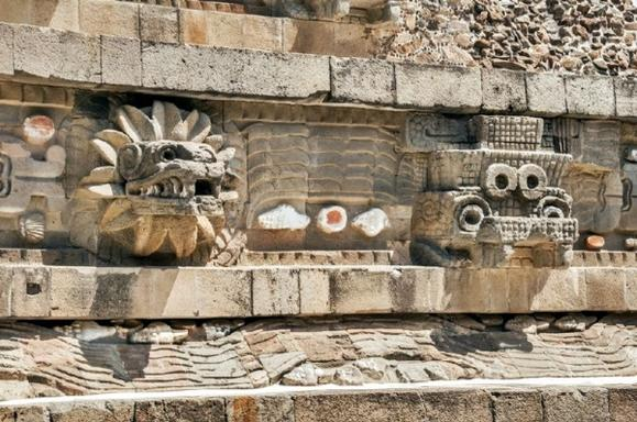 7-Day Mayan World Tour (Featuring Mexico City-Merida-Cancun)