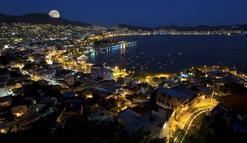 find trip companion:3-Hour Acapulco Acarey Boat Trip