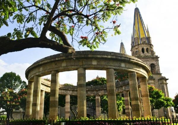 5-Hour Guadalajara and Tlaquepaque Tour
