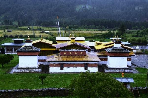 7-Day Bhutan Tour