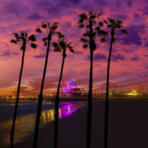 5-Day Los Angeles, San Francisco, Yosemite and Theme Parks Tour with LAX Airport Transfer (Starts/Ends in LA)