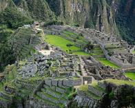 train trips in the usa:Machu Picchu Tour From Cusco By Train