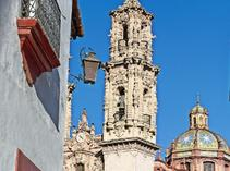 hop on hop off trolley tour:Full-Day Excursion to Taxco & Cuernavaca