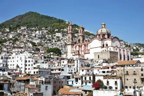 Taxco & Cuernavaca Day Trip From Mexico City