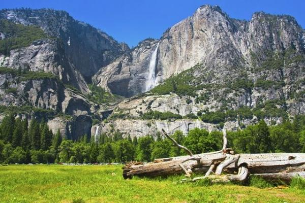 3-Day San Francisco & Yosemite Tour From LA