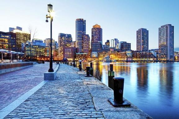 2-Day New York Bus Tour to Boston, Rhode Island from NYC