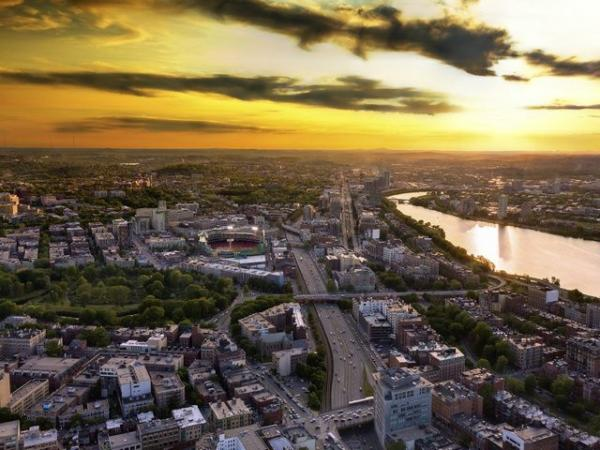 2-Day Boston, Cambridge and Rhode Island Tour from New York/New Jersey (Super Value) - Tours4Fun