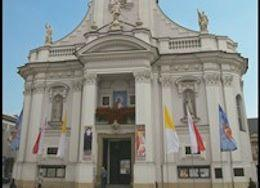 Follow Pope John Paul II's Footsteps in Krakow
