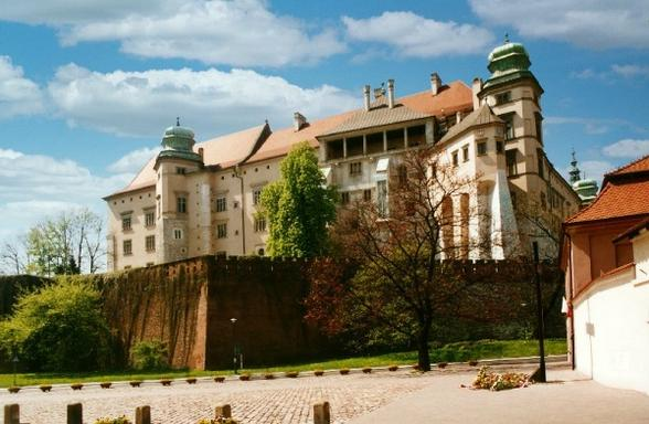3.5-Hour Krakow Half-Day Private Tour with Local Guide
