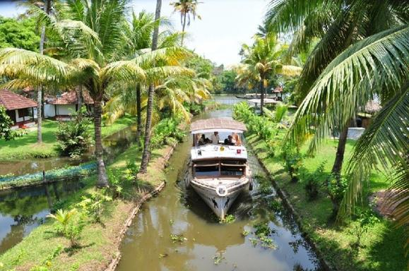 3-Day Cochin City Sightseeing Tour with Airport Transfers
