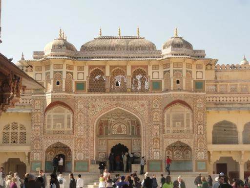 8-Day India Tour to Agra, Fatehpur Sikri, Jaipur from Delhi - Golden Triangle