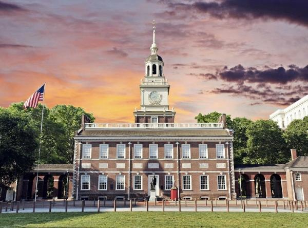 2-Day Amish Village, Philadelphia and DC Tour from New York City