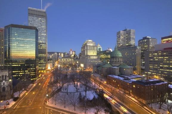3-Day Bus tour to Montreal, Quebec City and Thousand Islands from Toronto