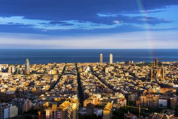 4-Day Valencia and Barcelona Holiday from Madrid