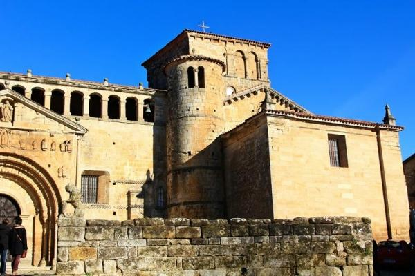 8-Day North of Spain Tour from Madrid