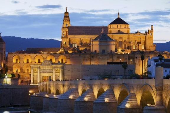 14-Day All Spain Tour from Madrid