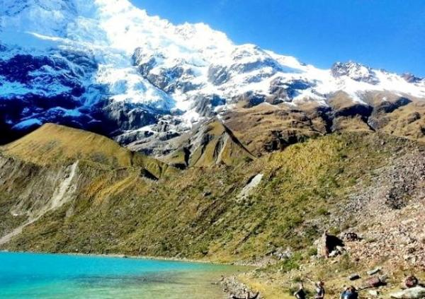 9-Day Salkantay Trek to Machu Picchu