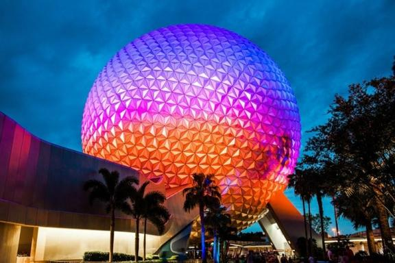 8-Day Orlando Vacation Package - Disney All-Star