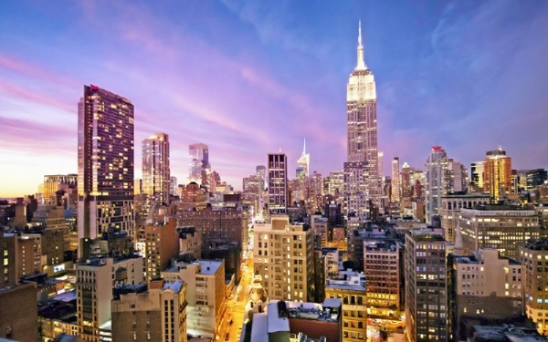 travel to us:7-Day US East Coast Multi-City & Famous University Luxury Tour from New York (with airport transfer) (New York End)