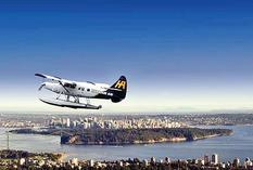 how much is the airplane ticket from kigali to dc washington:Vancouver Classic Panorama Airplane Tour