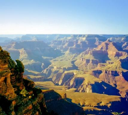 3-Day Grand Canyon West (Skywalk) Bus Tour: Hoover Dam, Chocolate Factory & Tanger Outlets