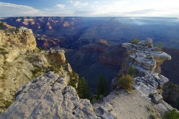 3-Day Grand Canyon South Rim/Antelope Canyon Bus Tour:  Chocolate Factory & Tanger Outlets