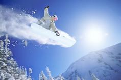 usa trip packages:1-Day Ski and Snowboard Trip