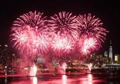 5-Day 2018 New Year's Eve Countdown East Coast Tour From DC - Super Value