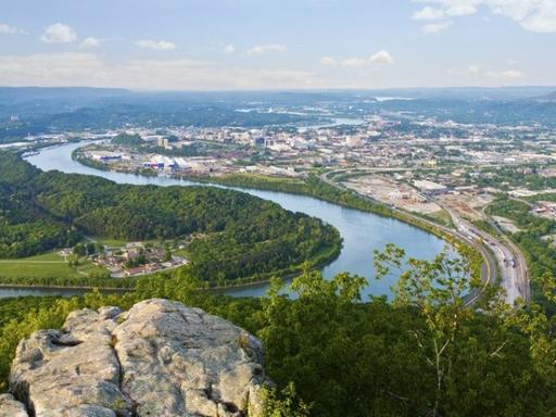 7-Day US Central South Full Experience Tour: New Orleans, St. Louis and Chattanooga
