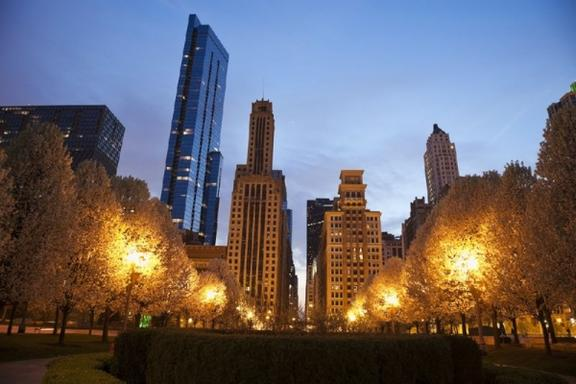 3-Day Chicago City Tour