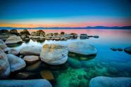 3-Day Enchanting California & Nevada Tour: Tahoe, Sequoia National Park & Mono Lake