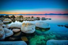 reno tours:3-Day Lake Tahoe Bus Tour: Sequoia National Park & Reno